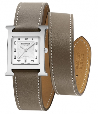 Hermes H Hour Automatic Medium MM 039929ww00