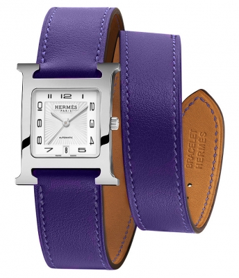Hermes H Hour Automatic 26mm 039932ww00