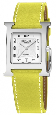 Hermes H Hour Automatic Medium MM 039933ww00