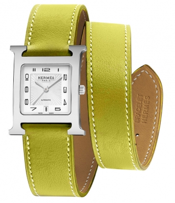 Hermes H Hour Automatic Medium MM 039935ww00
