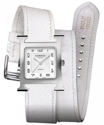 Hermes H Hour Automatic Medium MM 039938ww00