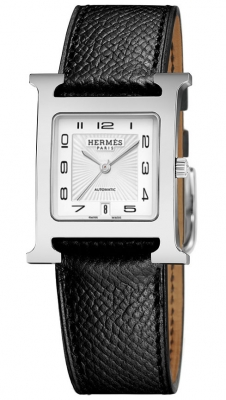 Hermes H Hour Automatic Medium MM 039939ww00