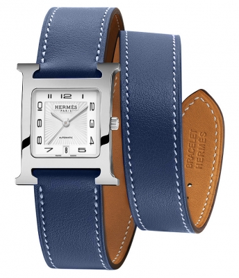 Hermes H Hour Automatic Medium MM 039943ww00