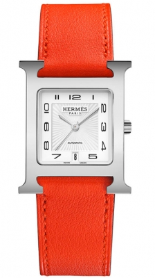 Hermes H Hour Automatic Medium MM 039944ww00