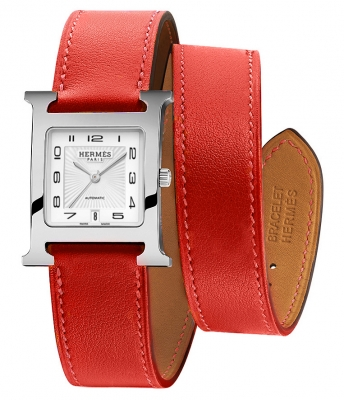 Hermes H Hour Automatic 26mm 039946WW00