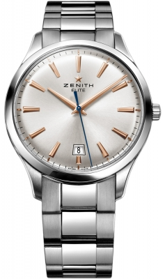 Zenith Captain Central Second 03.2020.670/01.m2020