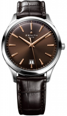 Zenith Captain Central Second 03.2020.670/76.c498