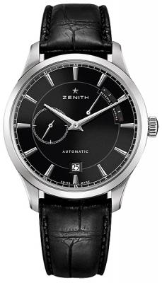 Zenith Elite Power Reserve 03.2122.685/21.C493