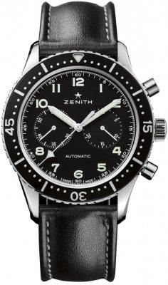 Zenith Pilot Chronograph 03.2240.4069/21.C774