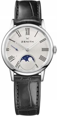 Zenith Elite Ultra Thin Lady Moonphase 33mm 03.2330.692/02.c714