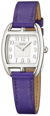 Hermes Cape Cod Tonneau Quartz Small PM 040013WW00