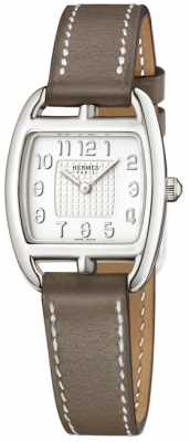Hermes Cape Cod Tonneau Quartz Small PM 040014ww00