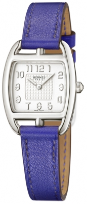 Hermes Cape Cod Tonneau Quartz Small PM 042786ww00