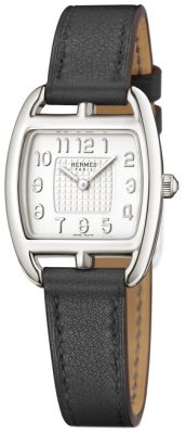 Hermes Cape Cod Tonneau Quartz Small PM 040021WW00
