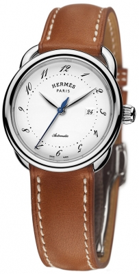 Hermes Arceau Automatic MM 32mm 040089WW00
