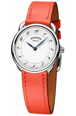 Hermes Arceau Quartz PM 28mm 040133WW00