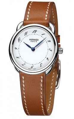 Hermes Arceau Quartz PM 28mm 040135WW00