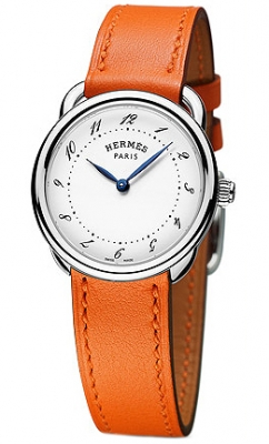 Hermes Arceau Quartz PM 28mm 040137WW00