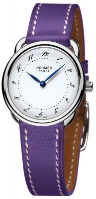 Hermes Arceau Quartz PM 28mm 040139WW00