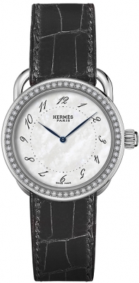 Hermes Arceau Quartz PM 28mm 040144WW00