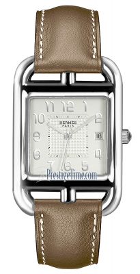 Hermes Cape Cod Quartz Large TGM 040174ww00