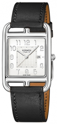 Hermes Cape Cod Quartz Medium GM 040186ww00