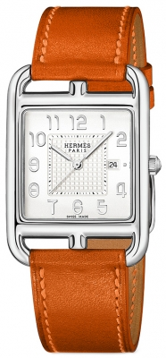 Hermes Cape Cod Quartz Medium GM 040189ww00