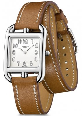 Hermes Cape Cod Quartz Small PM 040234ww00