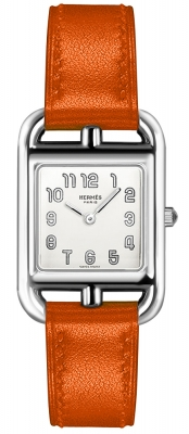 Hermes Cape Cod Quartz Small PM 040242ww00