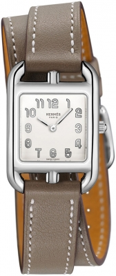 Hermes Cape Cod Quartz 23mm w040246ww00