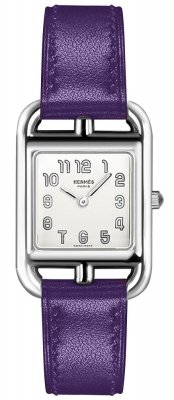 Hermes Cape Cod Quartz Small PM 040253ww00