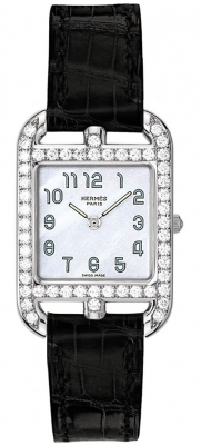 Hermes Cape Cod Quartz Small PM 040272ww00