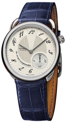 Hermes Arceau Le Temps Suspendu GM 38mm 040275WW00