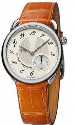 Hermes Arceau Le Temps Suspendu GM 38mm 040277WW00
