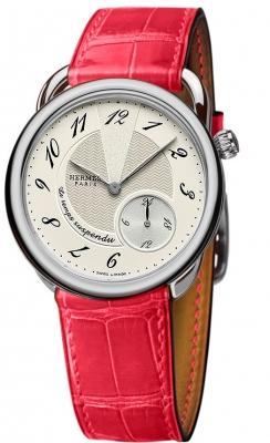 Hermes Arceau Le Temps Suspendu GM 38mm 040279WW00