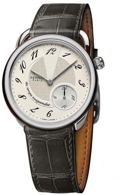 Hermes Arceau Le Temps Suspendu GM 38mm 040281WW00