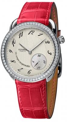 Hermes Arceau Le Temps Suspendu GM 38mm 040287WW00