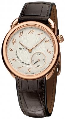 Hermes Arceau Le Temps Suspendu GM 38mm 040291WW00