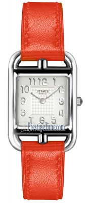 Hermes Cape Cod Quartz Small PM 040302ww00