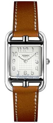 Hermes Cape Cod Quartz Small PM 040310ww00