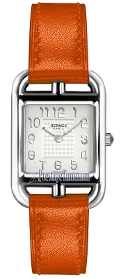 Hermes Cape Cod Quartz Small PM 040320ww00