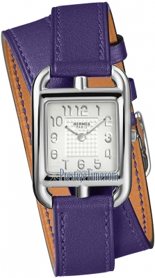 Hermes Cape Cod Quartz Small PM 040333ww00