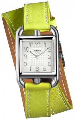 Hermes Cape Cod Quartz Small PM 040336ww00