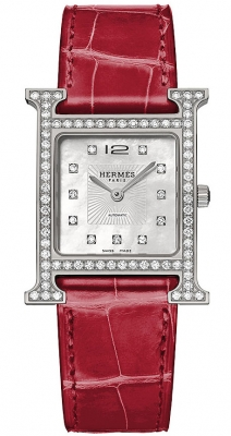 Hermes H Hour Automatic Medium MM 040519ww00