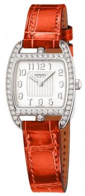 Hermes Cape Cod Tonneau Quartz Small PM 040919WW00