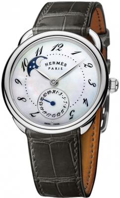 Hermes Arceau Petite Lune Automatic GM 38mm 041051WW00