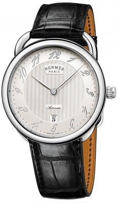 Hermes Arceau Automatic TGM 40mm 041140WW00