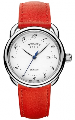 Hermes Arceau Automatic MM 32mm 041153WW00