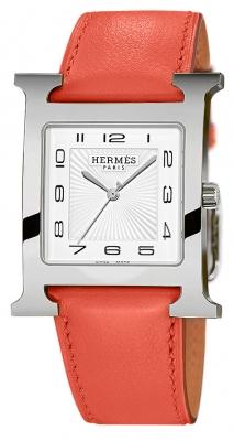 Hermes H Hour Quartz Large TGM 041166WW00