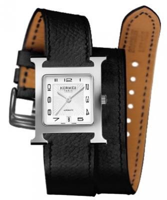 Hermes H Hour Automatic 26mm 041188ww00